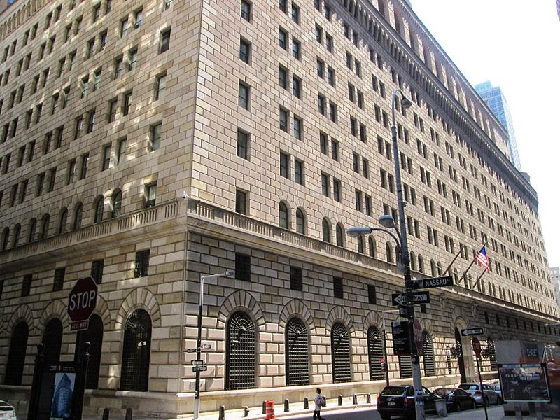 Federal_Reserve_Bank_of_New_York_from_west