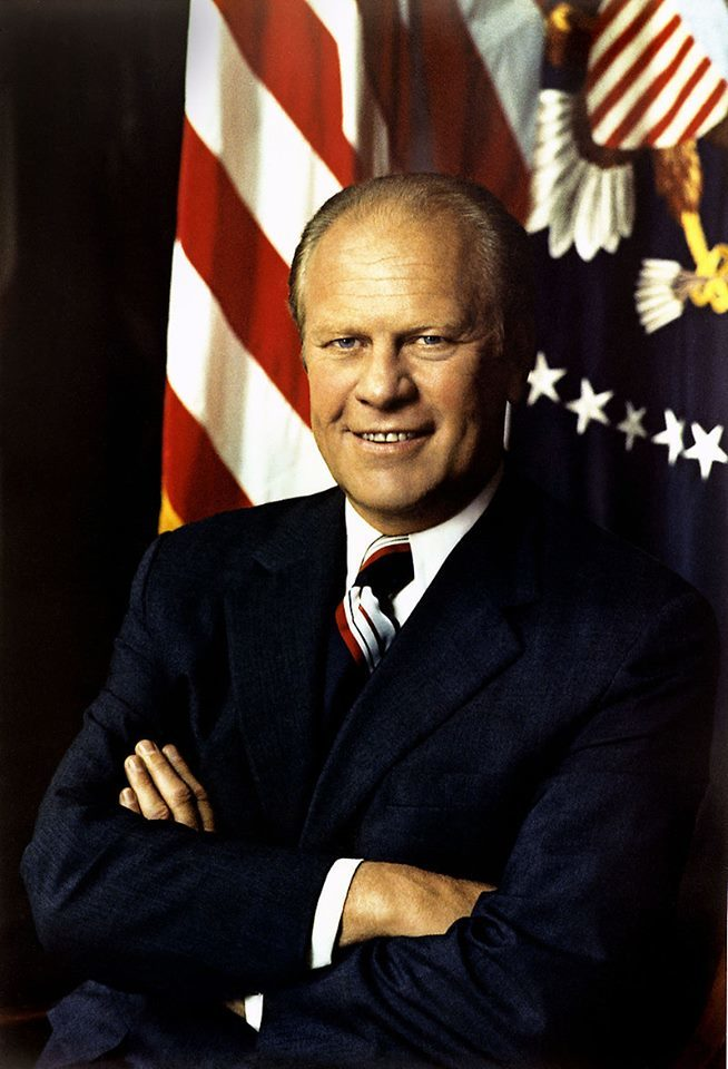 gerald-ford