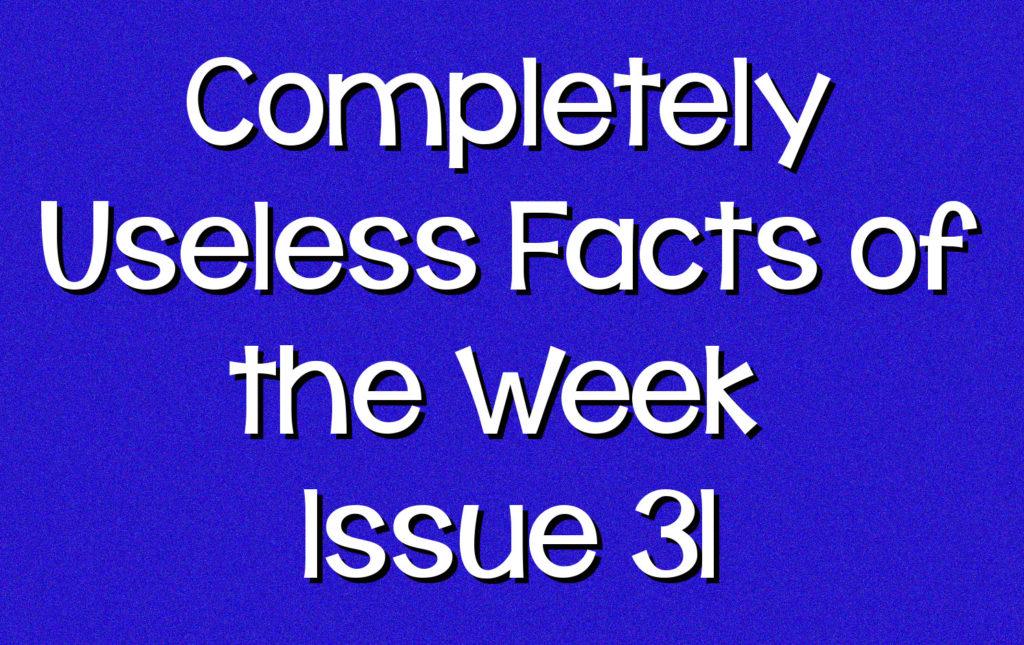 uselessfacts header31