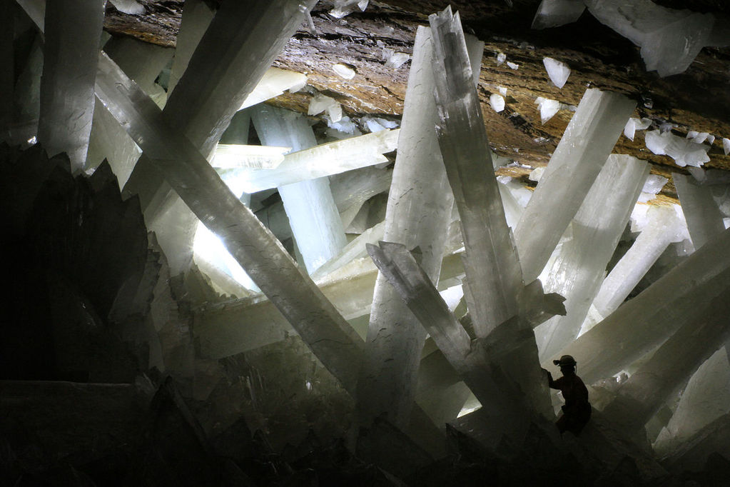 cave of the crystals 2
