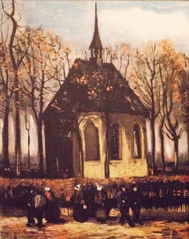 Congregation Leaving the Reformed Church in Nuenen e1498754474716
